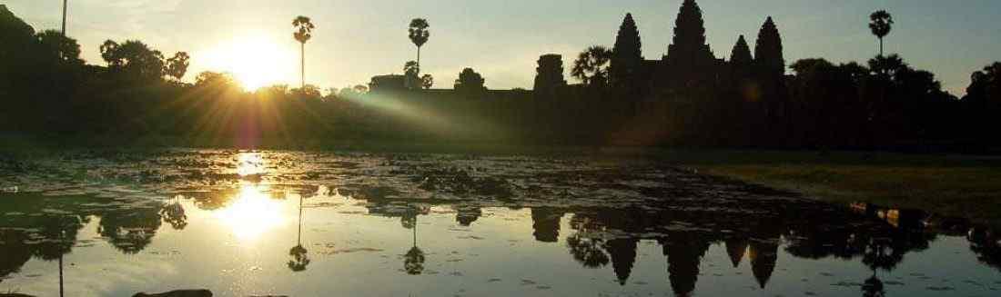 Viaggio in Vietnam e Cambogia con percorso in moto