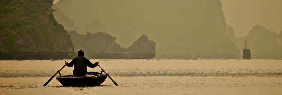 Viaggi Avventura in Vietnam